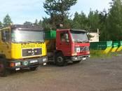 Saimniecības darbi Atkritumu izvešana (konteineros), cena 35 €, Foto
