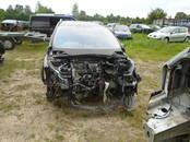 Rezerves daļas,  Peugeot 307, Foto