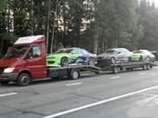Kravu un pasažieru pārvadājumi Sadzīves tehnika, mantas, cena 0.28 €, Foto