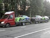 Перевозка грузов и людей Логистика, цена 0.36 €, Фото