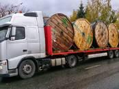 Kravu un pasažieru pārvadājumi Būvmateriāli un konstrukcijas, cena 0.90 €, Foto