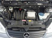 Rezerves daļas,  Mercedes A-klase, Foto