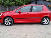 Rezerves daļas,  Peugeot 307, cena 400 €, Foto