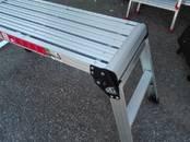 Инструмент и техника Лестницы, стремянки, цена 34.80 €, Фото