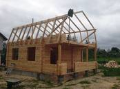 Būvdarbi,  Būvdarbi, projekti Pirtis, cena 60 €/m2, Foto