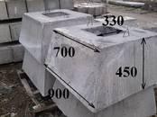 Стройматериалы Фундаментные блоки, цена 120 €, Фото