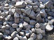 Стройматериалы,  Кирпич, камень, брусчатка Камень, цена 40 €/м3, Фото