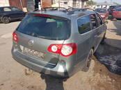Rezerves daļas,  Volkswagen Passat Alltrack, Foto