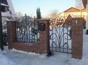 Стройматериалы Ворота, калитки, цена 99 €, Фото