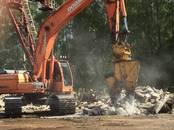 Būvdarbi,  Būvdarbi, projekti Demontāžas darbi, cena 4 €/m2, Foto