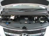 Rezerves daļas,  Hyundai H-1, Foto