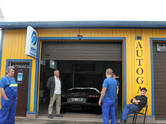 Ремонт и запчасти Автогаз, установка, регулировка, цена 420 €, Фото