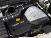 Rezerves daļas,  Chevrolet Captiva, Foto