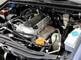 Rezerves daļas,  Suzuki Jimny, Foto