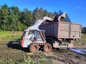 Экскаваторы колёсные, цена 200 €, Фото