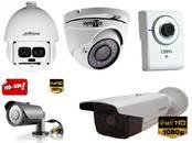 Инструмент и техника Сигнализации, системы охраны, Фото