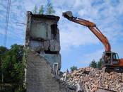 Būvdarbi,  Būvdarbi, projekti Demontāžas darbi, cena 0.31 €, Foto