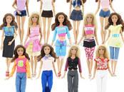 Игрушки, качели Одежда для кукол, цена 2.20 €, Фото