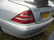 Запчасти и аксессуары,  Mercedes S-класс, Фото