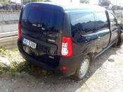 Rezerves daļas,  Dacia Logan, Foto
