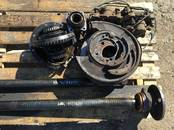 Запчасти и аксессуары,  Volkswagen Crafter, цена 3 500 €, Фото