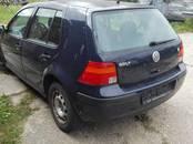 Rezerves daļas,  Volkswagen Golf 4, cena 300 €, Foto