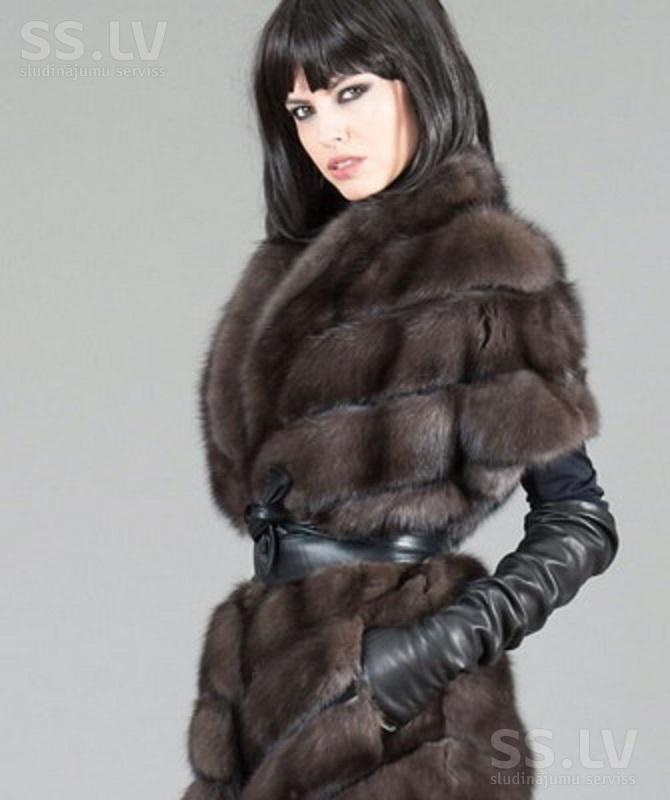 Женская Одежда Мадам