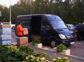 Kravu un pasažieru pārvadājumi Sadzīves tehnika, mantas, cena 0.10 €, Foto