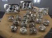 Ремонт и запчасти,  Тюнинг Передние фары, цена 50 €, Фото