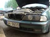 Запчасти и аксессуары,  BMW 5-я серия, цена 2.13 €, Фото