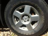 Запчасти и аксессуары,  Nissan X-Terra, Фото
