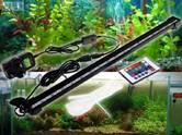 Рыбки, аквариумы Аквариумы и оборудование, цена 17 €, Фото
