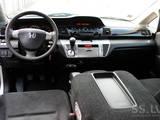Запчасти и аксессуары,  Honda FR-V, Фото