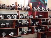 Ремонт и запчасти Турбокомпрессоры, ремонт, цена 200 €, Фото