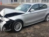 Rezerves daļas,  BMW 1. sērija, Foto