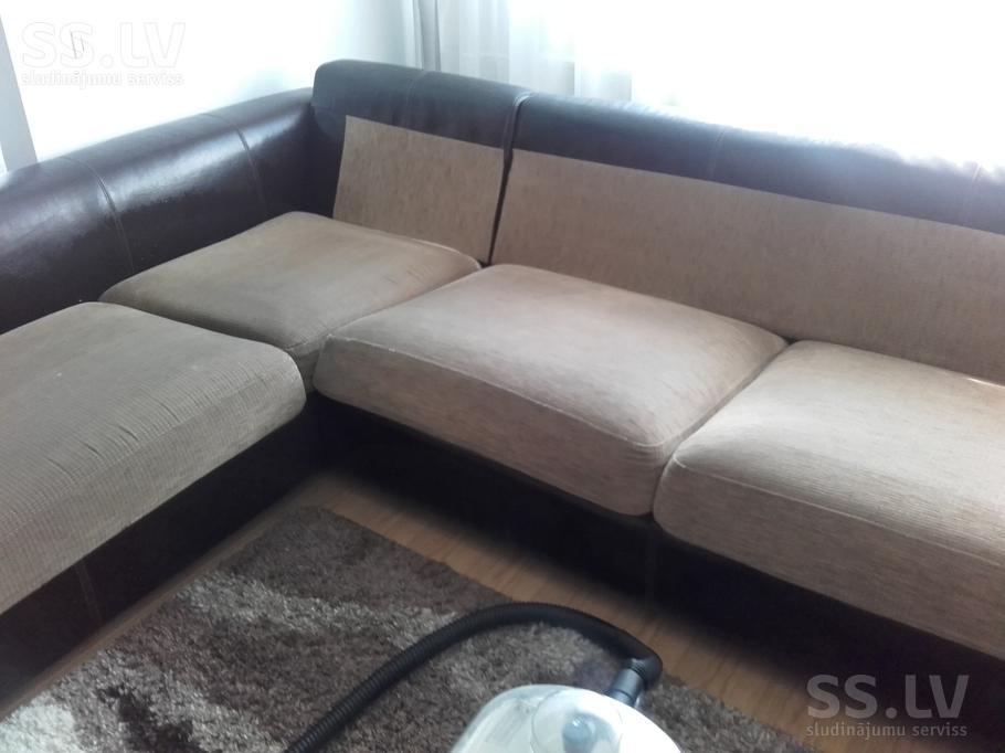 чистка на дому мебели Раменское цена
