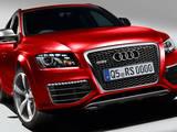 Audi Q5, Фото