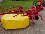 Сельхозтехника,  Кормозаготовительная техника Косилки, цена 845 €, Фото