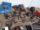 Rezerves daļas,  Volkswagen Crafter, Foto