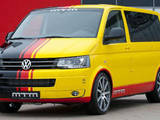 Volkswagen Caravelle, Фото