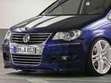 Volkswagen Touran, Фото