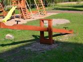 Строительные работы,  Строительные работы, проекты Детские площадки, цена 380 €, Фото