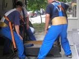 Перевозка грузов и людей Доставка хрупких и деликатных грузов, цена 0.20 €, Фото