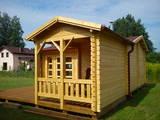 Cits... Pārvietojamās mājas, cena 10 300 €, Foto