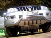 Запчасти и аксессуары,  Toyota Land Cruiser, цена 240 €, Фото