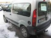 Rezerves daļas,  Renault Kangoo, cena 2 000 €, Foto