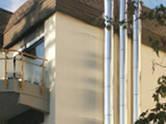 Строительные работы,  Отделочные, внутренние работы Системы отопления, цена 10 €, Фото