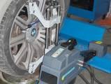 Remonts un rezerves daļas Riepu montāža, riteņu, disku remonts, cena 25 €, Foto