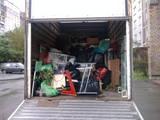 Kravu un pasažieru pārvadājumi Sadzīves tehnika, mantas, cena 0.15 €, Foto