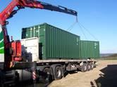 Kravu un pasažieru pārvadājumi Lielgabarīta kravu pārvadājumi, cena 1 €, Foto